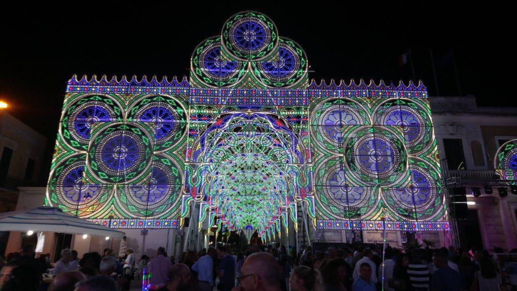 In Puglia dal 3 Luglio via libera a Feste, Sagre e Fiere ma seguendo le linee guida della Regione