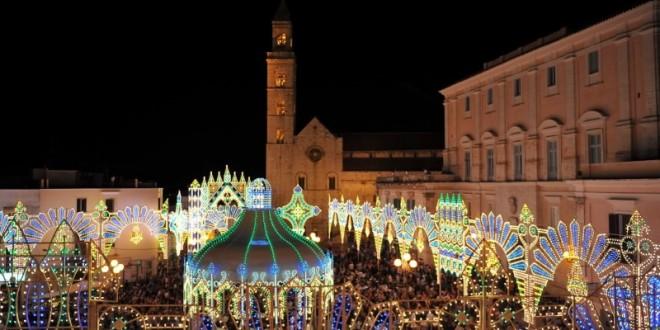 Calendario Feste Patronali Puglia.Feste Patronali In Puglia Le Feste Pugliesi
