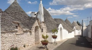 Tipico Resort in Trulli Alberobello