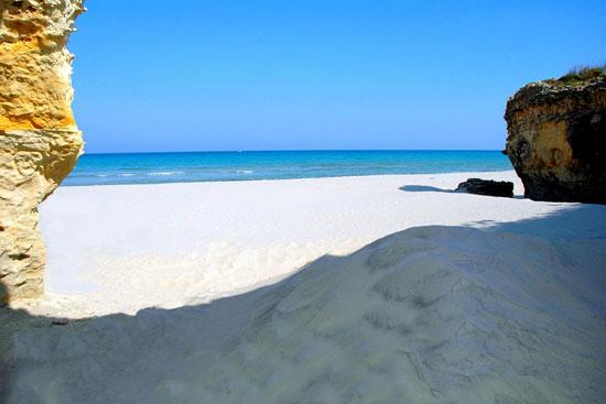 spiaggia otranto