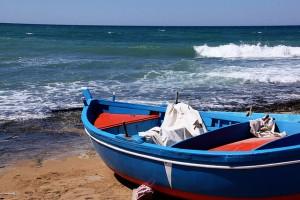 mare forcatella adriatico