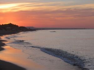 mare spiaggia torrecanne
