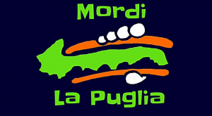 Mordi la Puglia...con la Puglia nel cuore.