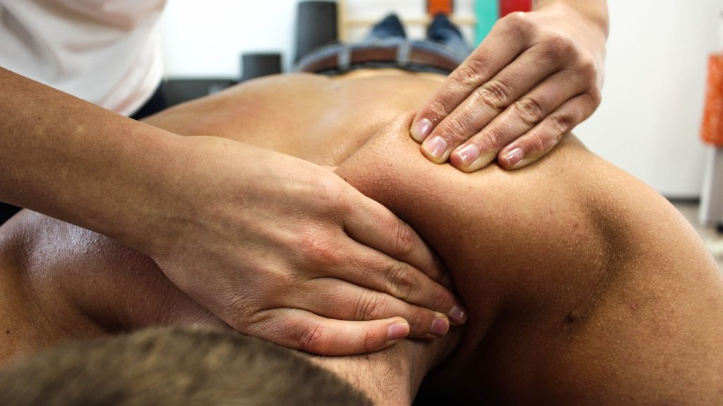 Massaggio a Bari