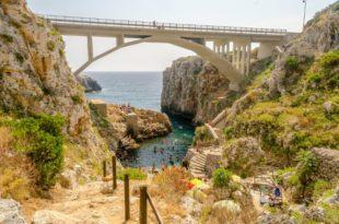 Ponte del Ciolo