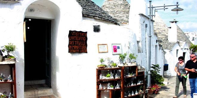Turismo Puglia